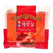 Haioreum Imitation Crab Meat Sticks  2.2lb(1kg), 해오름 게맛살 2.2lb(1kg)