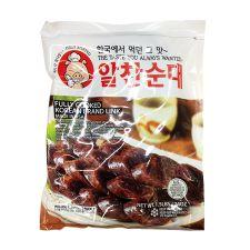 Alchan Soondae 1.5lb(680g), 알찬순대 1.5lb(680g)