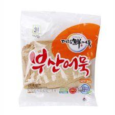 Sajo Daerim Fish Cake Madang Nolee  2.2lb(1kg), 사조대림 부산어묵 마당놀이 2.2lb(1kg)