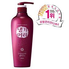 Doori Daeng Gi Meo Ri Conditioer For All Hair 16.9 fl.oz(500ml), 두리 댕기머리 모발관리 컨디셔너 16.9 fl.oz(500ml)