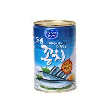 DongWon Boiled Mackerel Pike 14.1oz(400g), 동원 꽁치 14.1oz(400g)