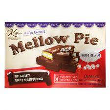 Ktown Mellow Pie Big Size 11.43oz(324g), 케이타운 멜로우 파이 빅사이즈 11.43oz(324g)