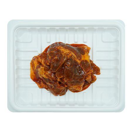 Marinated Sliced Pork CT Butt  2lb(907g)