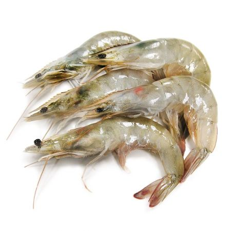 Head-On Shrimp 30/40 0.5lb(226g) Approx. 8-9 Pcs