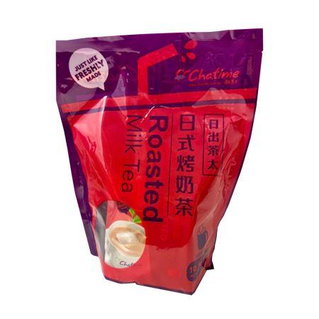 Roasted Milk Tea Sachets 7.05oz(200g)