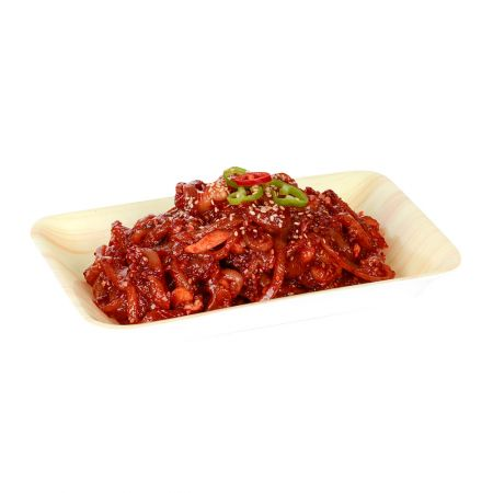 Seasoned Squid(Korean)