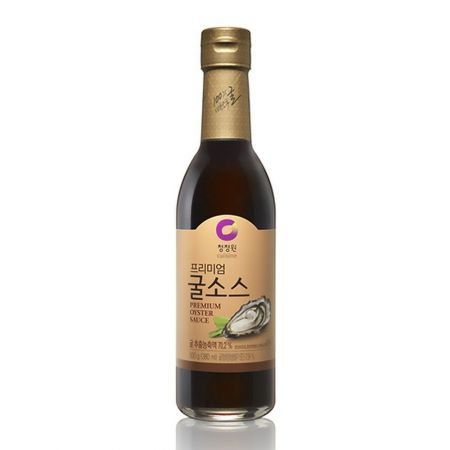 Oyster Flavored Sauce 1.1lb(500g)