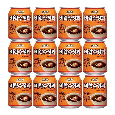 Virac Cinnamon Punch 8.04oz(238ml) 12 Cans