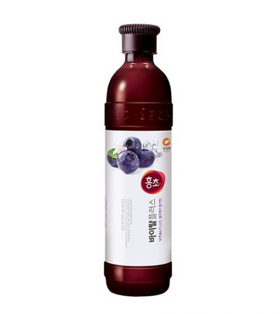Hong Cho Vital Plus Blueberry 30.41oz(900ml)