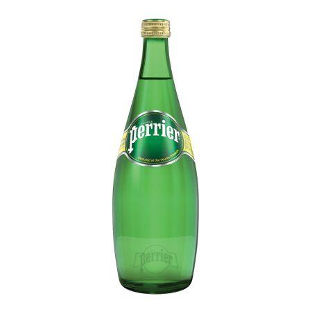 Carbonated Mineral Water Original 25.3 fl.oz(750ml)
