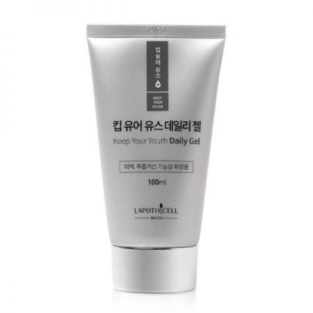 Keep Your Youth Daily Gel 3.38oz (100ml)