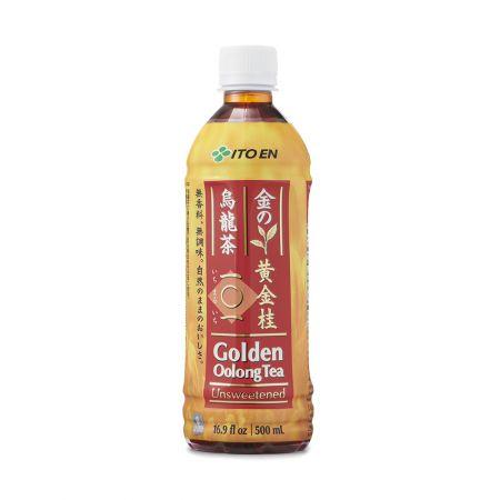 Oi Ocha Golden Oolong Tea 16.9 fl.oz(500ml)