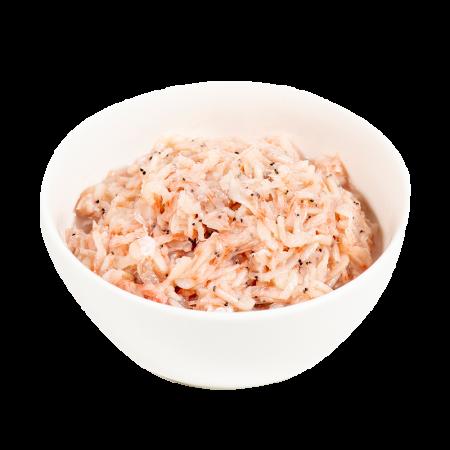 Salted Shrimp 16oz(453g)