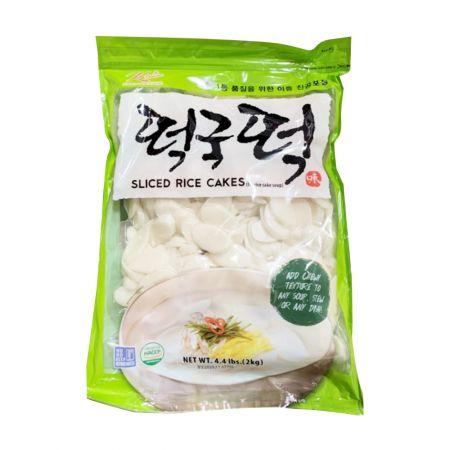 Sliced Rice Cakes 4.4lb(2kg)