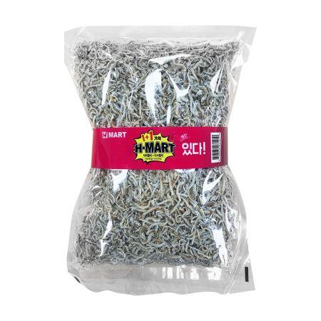 Dried Anchovy Set (Jiri+Dasi) 9oz(257g) (5oz + 4oz)