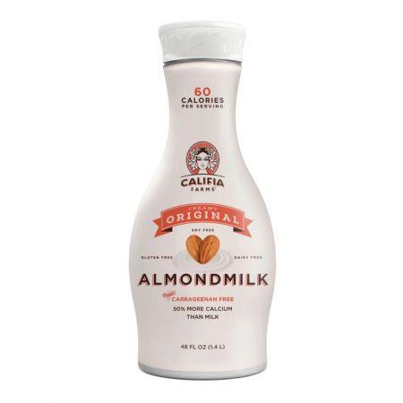 Almondmilk Original 48 fl.oz(1.4L)