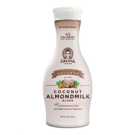 Almondmilk Toasted Coconut 48 fl.oz(1.4L)