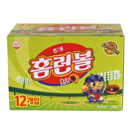 Choco Homerun Ball 12 Packs Multi Pack 19.47oz(552g)