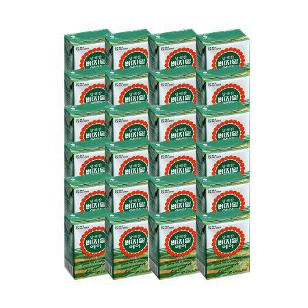 Plain Vegemil A 6.4oz(190ml) 24 Packs
