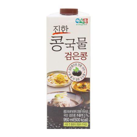 Black Bean Soup for Noodle 32oz(950ml)