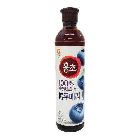 Hong Cho Blueberry 30.41 fl.oz(900ml)