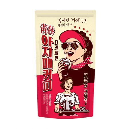 Ajimae Decaffeinated Coffee 7.77 fl.oz(230ml)