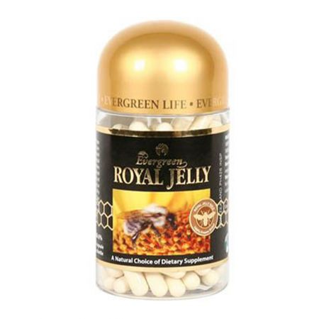 Royal Jelly 10HDA 30mg 120 Caps