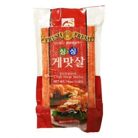 Crab Meat Stick 1.1lb(500g)