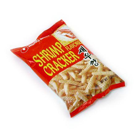 Shrimp Cracker 2.6oz(75g)