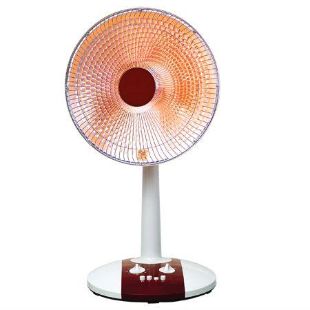 Fan Style Ceramic Heater (HSNT-12)