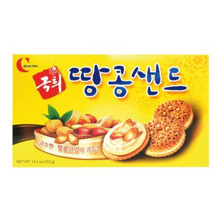 Kook Hee Biscuit 13.1oz(372g)