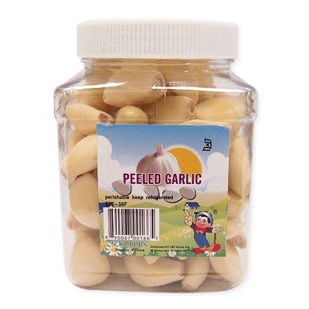 Peeled Garlic 5lb(2.27kg)