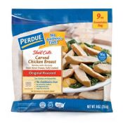 Short Cuts Carved Chicken Breast Original Roasted 9oz(255g)