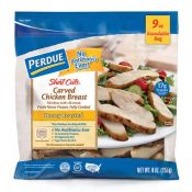Short Cuts Carved Chicken Breast Honey Roasted 9oz(255g)