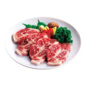 Pork Sliced CT Butt Steak 1.5lb(680g)