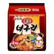 Stir Fry Neoguri 4.83oz(137g) 4 Packs
