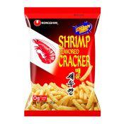 Shrimp Cracker Spicy Flavor 2.6oz(75g)