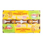 Gold Kiwifruit Box 18 Ea