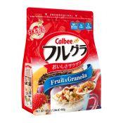 Frugra (Fruit & Granola) 17oz(482g)