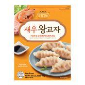 Pork & Shrimp Dumpling 20oz(566g)