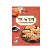 Kimchi & Pork & Vegetable Dumpling 24oz(680g)