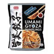 Umami Gyoza Dumplings Chicken&Shiitake 21oz(595g)