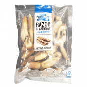 Cooked Razor Clam 10.58oz(300g)