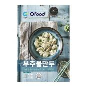 O'Food Pork & Vegetable mini wontons 24oz(1.5lb)