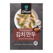 O'Food Kimchi and Pork Dumplings 1.5lb(680g)
