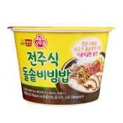 Cooked Rice Bibimbap 8.22oz(233g)