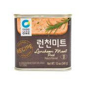 Luncheon Meat Pork 12oz(340g)