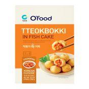 O'Food Tteokbokki in Fish Cake 8.8oz(250g)