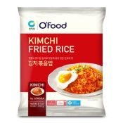 Kimchi Fried Rice 0.5lb(230g)