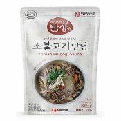 Korean Bulgogi Sauce 3.52oz(100g)